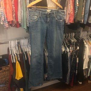 AE Artist Jeans